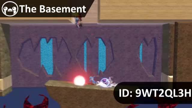 Watch and share The Basement 3 GIFs on Gfycat