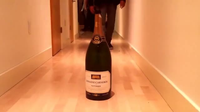 My Perspective on Champagne!