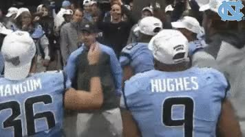 Watch UNC Tar Heels GIF on Gfycat. Discover more related GIFs on Gfycat