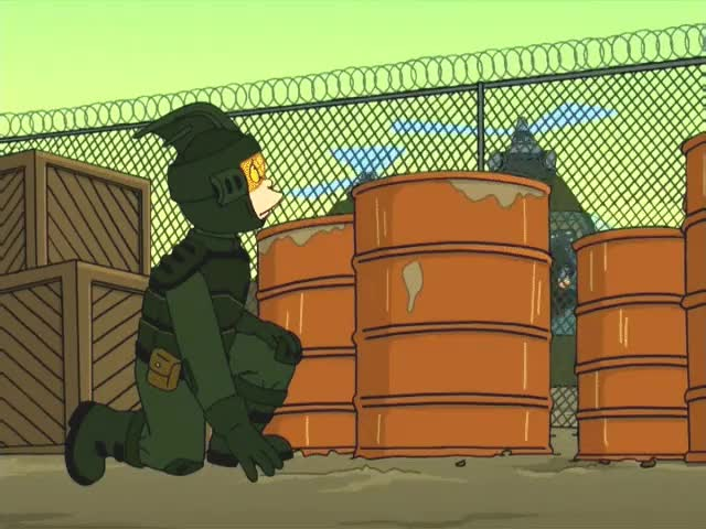 Watch and share Futurama GIFs by b2n on Gfycat