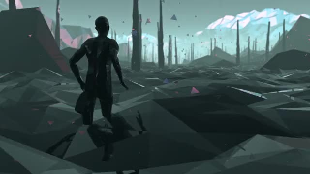 Watch and share Pariah - Signal Loss (official Music Video) GIFs by hanneshummeldesign on Gfycat