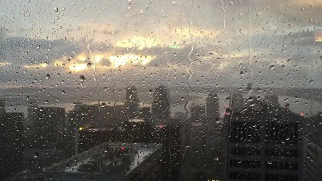Watch and share Video Background Rain Window GIFs on Gfycat