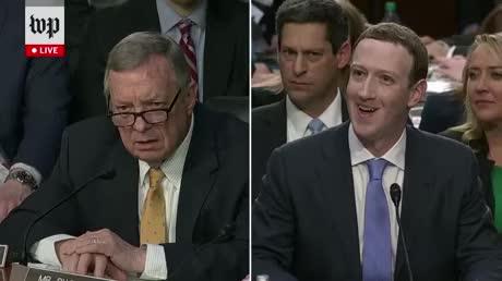 Watch and share Mark Zuckerberg GIFs and Zuckerburg GIFs on Gfycat