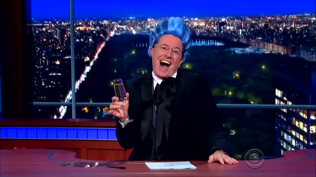 Watch and share Stephen Colbert GIFs and Reactions GIFs by foxtrot on Gfycat