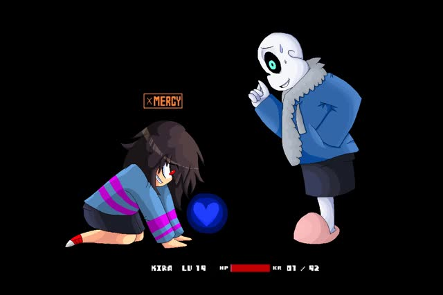 Watch and share Undertale GIFs on Gfycat