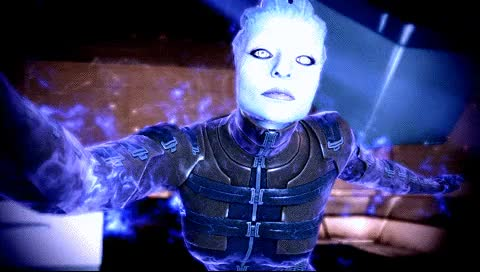 Watch and share Mass Effect GIFs and Mavme30 GIFs on Gfycat