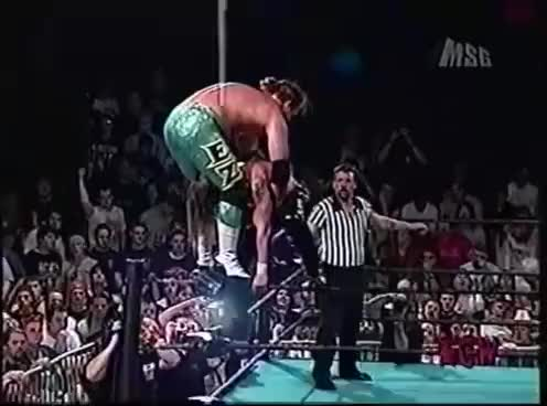 Watch EZ Money vs. Kid Kash ECW Arena GIF on Gfycat. Discover more related GIFs on Gfycat