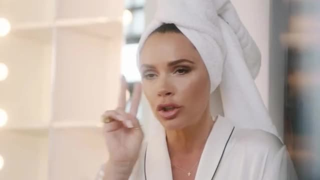 Watch this victoria beckham GIF by GIF Queen (@ioanna) on Gfycat. Discover more a, beckham, become, british, decade, elegance, funny, lol, of, one, two, victoria, victoria beckham, vogue GIFs on Gfycat