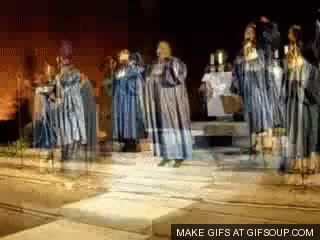 Watch Hallelujah brothers & sisters !!! Hallelujah!!! GIF on Gfycat. Discover more related GIFs on Gfycat