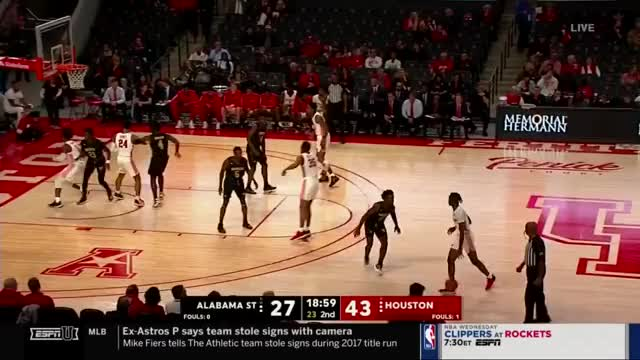 Watch and share Houston Rockets GIFs and Basketball GIFs by gyrateplus on Gfycat