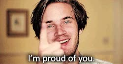 Watch mine pewdie pewdiepie fridays with pewdiepie Pewds ;4 GIF on Gfycat. Discover more related GIFs on Gfycat