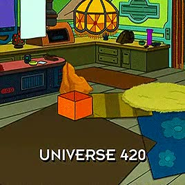 Watch and share Futurama Nerd GIFs and Followers GIFs on Gfycat