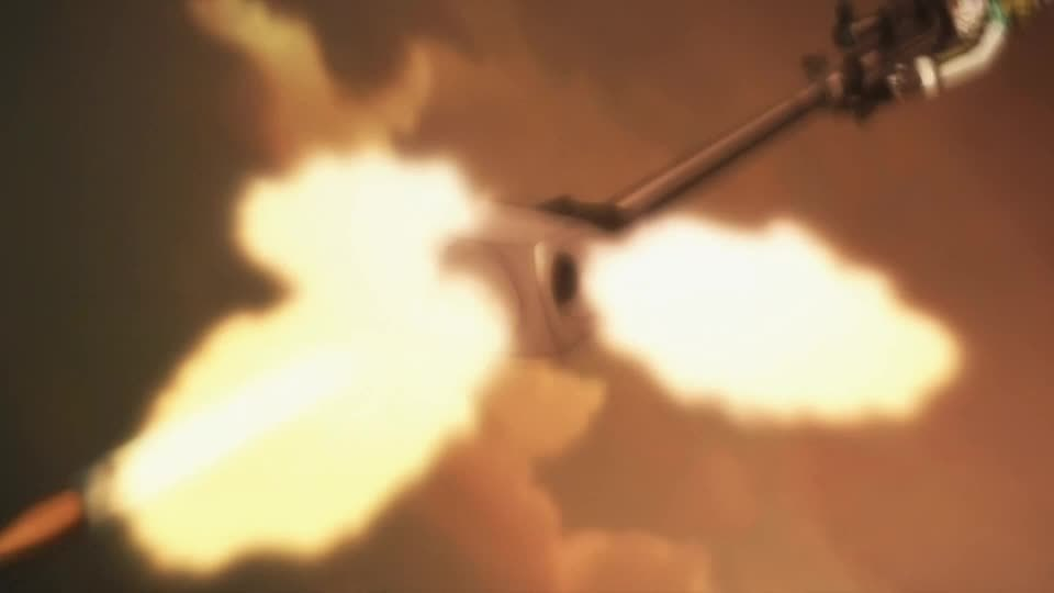 anime, reddit, swordartonline, SAO II E02 - The Finisher GIFs