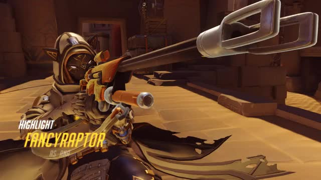 Watch triple GIF by @fancyraptor on Gfycat. Discover more highlight, overwatch GIFs on Gfycat