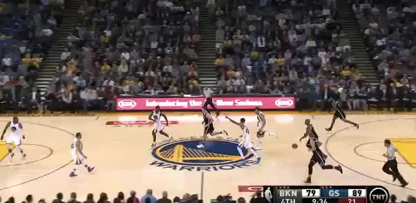 Watch Plumlee foul GIF by @reedwallach on Gfycat. Discover more related GIFs on Gfycat