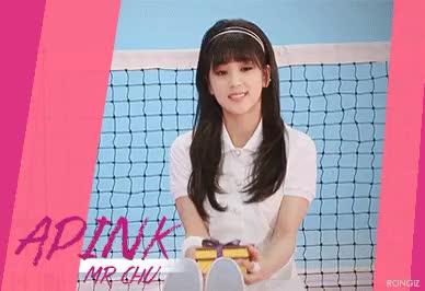 Watch Chorong really really really pretty~~~~ :))) GIF on Gfycat. Discover more apink, chorong, mr.chu, park chorong, pink blossom GIFs on Gfycat
