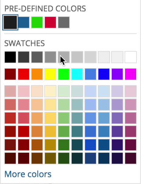 Watch and share Selected-color-flashing GIFs on Gfycat