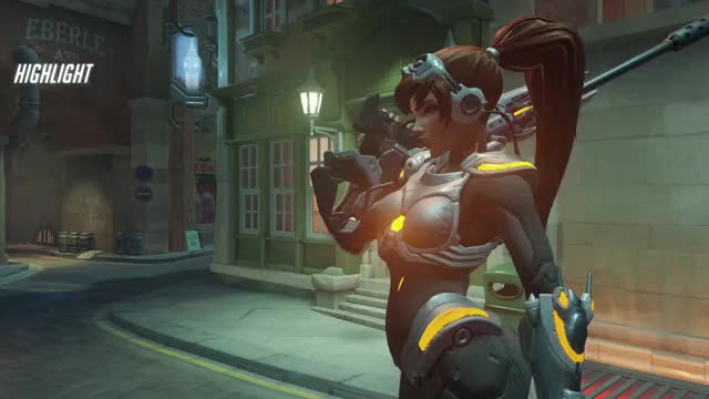 Watch accused aimbot 18-11-24 16-03-04 GIF on Gfycat. Discover more highlight, overwatch GIFs on Gfycat