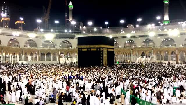 Watch and share Makkah GIFs and Kaaba GIFs on Gfycat