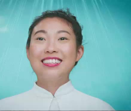 Watch and share Awkwafina GIFs and Aquafina GIFs by Doughn Wer bouh Tid on Gfycat