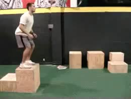 Watch and share Depth Jump GIFs by mightyfighter on Gfycat