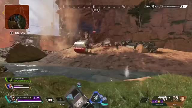 Watch and share Apex Legends GIFs and Clutch Win GIFs on Gfycat