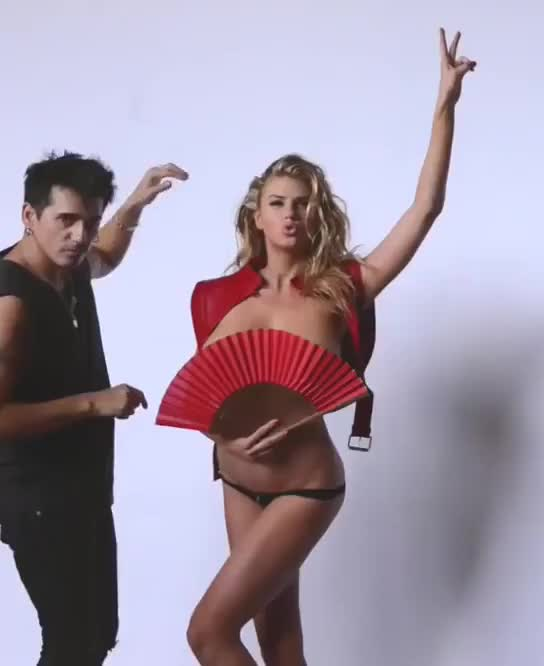 Watch and share Charlotte Mckinney GIFs by hotcharlotte on Gfycat