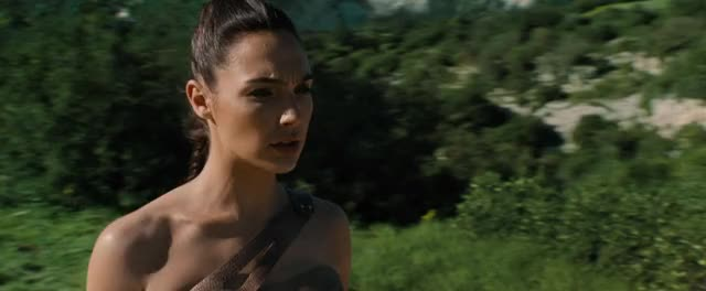 Watch and share Wonder Woman Movie GIFs and Gal Gadot GIFs by Wonder Woman on Gfycat