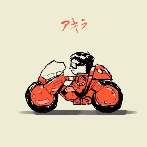 Watch neo tokyo is about to explode GIF on Gfycat. Discover more akira, gif GIFs on Gfycat