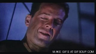 Watch Bruce Willis GIF on Gfycat. Discover more related GIFs on Gfycat