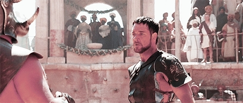 an analysis of the movie gladiator by ridley scott Gladiatorgladiator: the movie essay | gladiator: the movie ridley scott this student essay consists of approximately 3 pages of analysis of gladiator.
