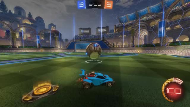 Watch Barry Allen Clip 1 GIF by Gif Your Game (@gifyourgame) on Gfycat. Discover more Barry Allen, Gif Your Game, GifYourGame, Rocket League, RocketLeague GIFs on Gfycat