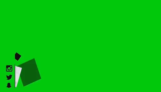 Watch and share Top 10 Green Screen Animated Social Media GIFs on Gfycat