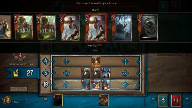Watch Protected Hag GIF by KingNothing2000 (@kingnothing2000) on Gfycat. Discover more gwent GIFs on Gfycat