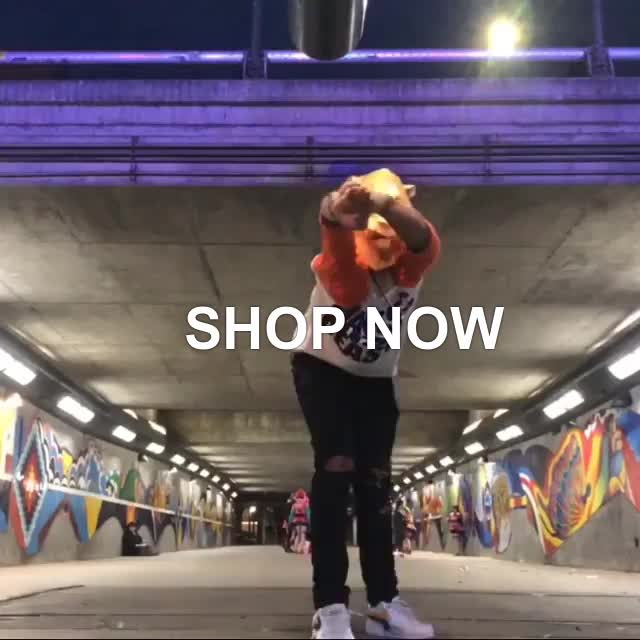 jstbeast.com, jstbst, streetwear, turfing, tutting, In Everything You Do Just Beast GIFs