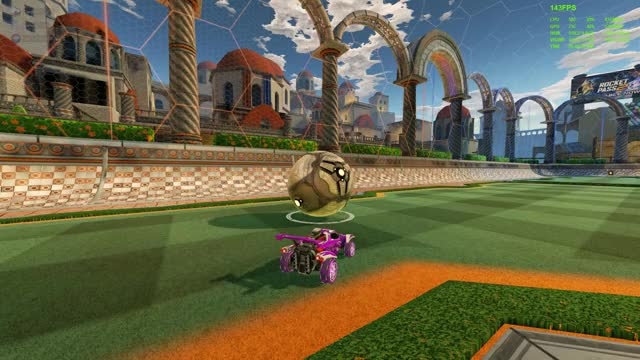 Watch and share Rocket League 2019.02.20 - 17.42.20.03 GIFs by jdx! on Gfycat