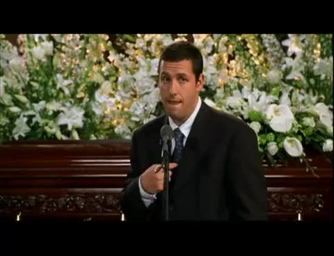 Watch this adam sandler GIF on Gfycat. Discover more Adam, All Tags, Deeds, Poem, adam, adam sandler, all tags, arm, breaks, celebs, deeds, funny, mr, poem, sandler GIFs on Gfycat