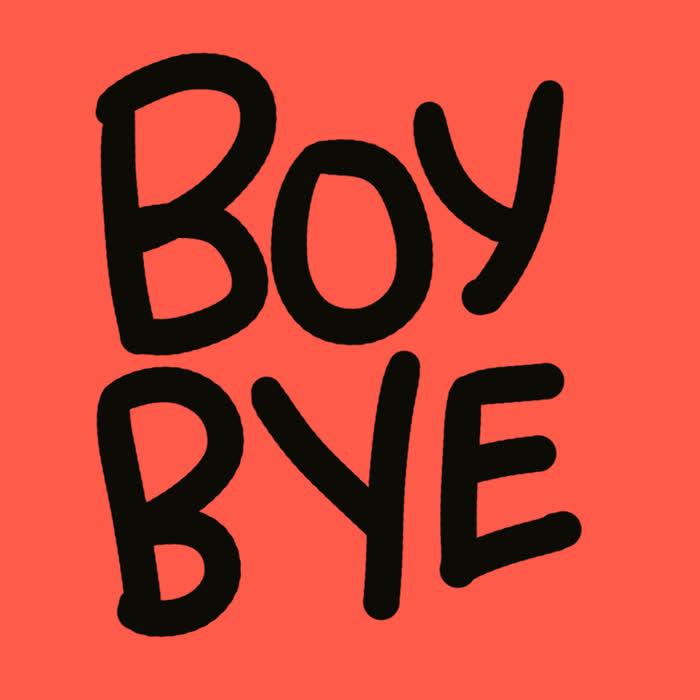 boy bye, bye, denyse, get out, gtfo, Boy Bye GIFs