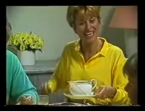 Watch Miracoli Spaghetti Werbung 80er GIF on Gfycat. Discover more related GIFs on Gfycat