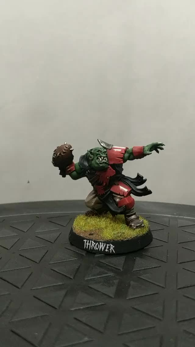 Watch and share Bloodbowl GIFs and Warhammer GIFs by Chris Pridgeon on Gfycat