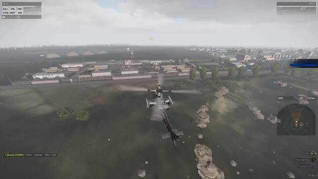 Watch and share Buzz The Tower GIFs and Arma 3 GIFs by deaconnfrost on Gfycat