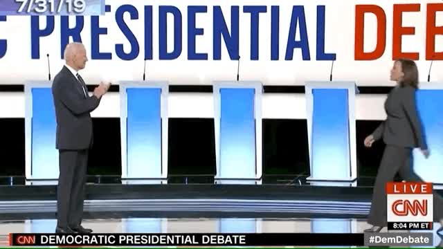 Watch and share Democratic Debate GIFs and Go Easy GIFs by alittleperil on Gfycat