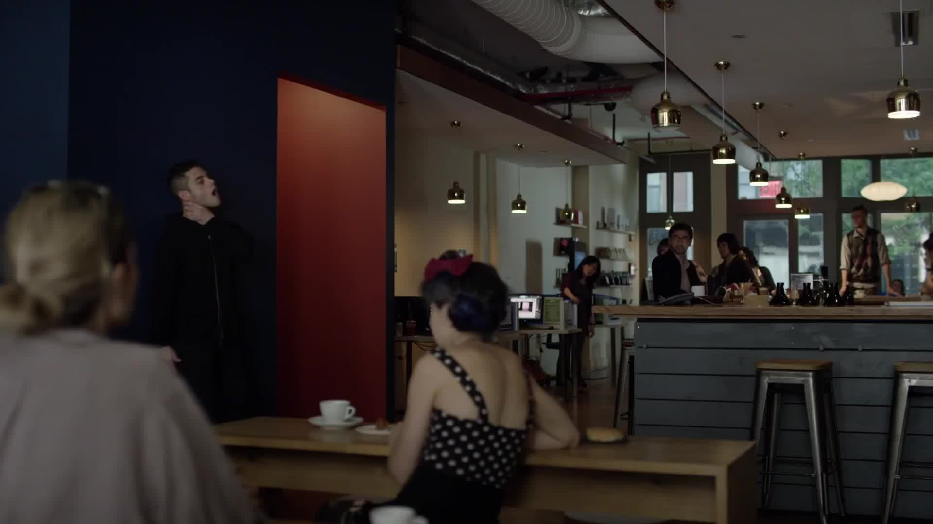 MrRobot, mrrobot, [Spoiler] Elliot irl (reddit) GIFs