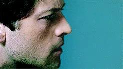 Watch and share Misha Collins GIFs and Gif Challenge GIFs on Gfycat
