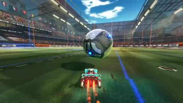 Watch Rocked GIF by Xbox DVR (@xboxdvr) on Gfycat. Discover more RocketLeague, SideFlipTicTacs, xbox, xbox dvr, xbox one GIFs on Gfycat