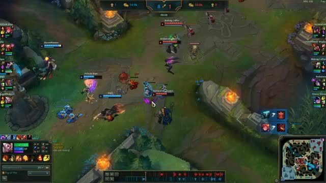 Watch 2018 11 16 14 02 49-clp GIF by @bytherulez on Gfycat. Discover more leagueoflegends GIFs on Gfycat