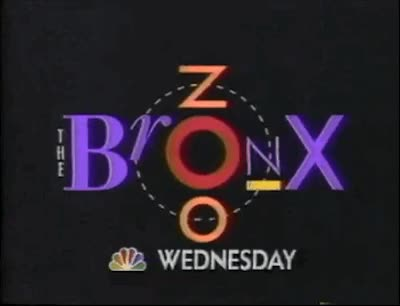 Watch and share Bronx Zoo GIFs and Tv Bumper GIFs on Gfycat