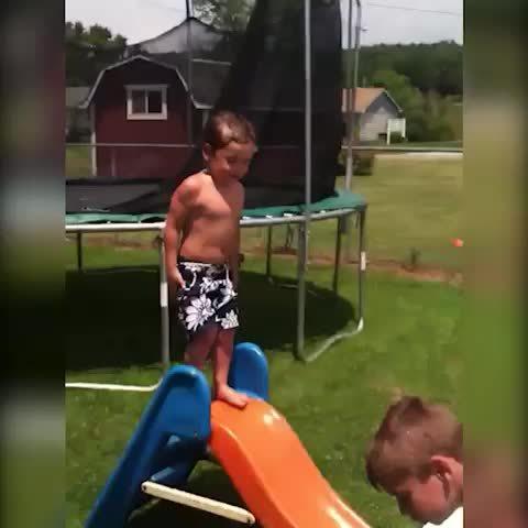 childrenfallingover, holdmyjuicebox, HMJB so I can do a sweet dive (reddit) GIFs