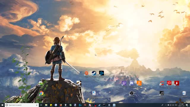 Watch zelda wallpaper GIF by Lav (@lavigator) on Gfycat. Discover more author is Manyacx, manyacx, parallax, wallpaper, wallpaper engine, windows, zelda GIFs on Gfycat