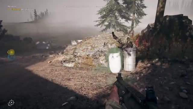 Watch and share Far Cry 5 Reaction GIFs and Far Cry 5 Glitches GIFs on Gfycat